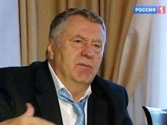 Депутаты от Чечни требуют отставки Жириновского