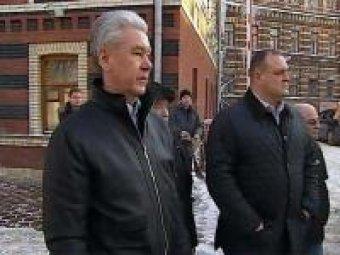 Мэр Москвы назвал 20 худших районов Москвы по уборке улиц