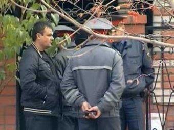 Арестован новый обвиняемый по делу о массовом убийстве в Кущевской