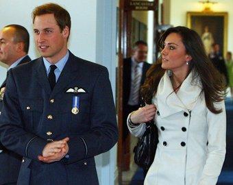 Свадьбу принца Уильяма будут транслировать в 3D