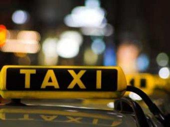 Собянин объявил войну таксистам-нелегалам