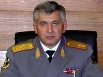 Обвиняемый в хищении  млн генерал МВД оказался участником распила ЮКОСа