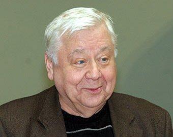 Олег Табаков срочно госпитализирован
