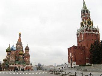 На Красной площади сапер взорвал подозрительную коробку