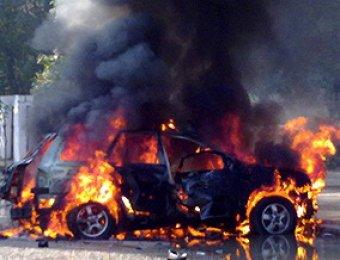 Взрыв у кафе в Дагестане: трое погибших