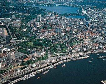 Назван самый чистый город Европы
