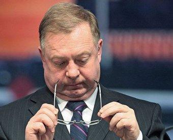 """Степашин рассказал, что будет с чиновниками, у которых """"левые"""" декларации о доходах"""