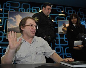 Мавроди принял первые 1500 заявок на участие в пирамиде МММ-2011