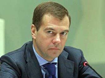 Дмитрий Медведев предостерег инвесторов от судьбы Михаила Ходорковского