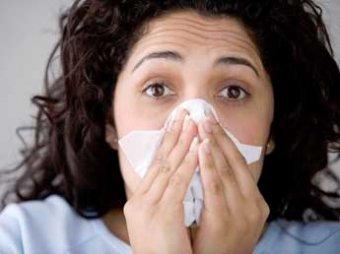Ученые намерены создать универсальную прививку от гриппа