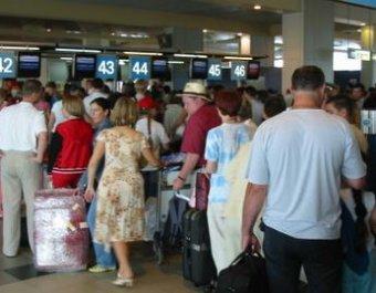 В Египте остались менее десяти российских туристов