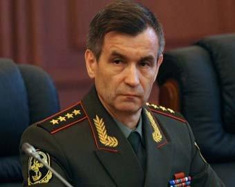 """Нургалиев пообещал """"господам полицейским"""" старую форму и звания"""