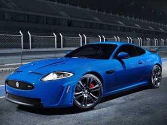 Jaguar построил самый мощный автомобиль в истории