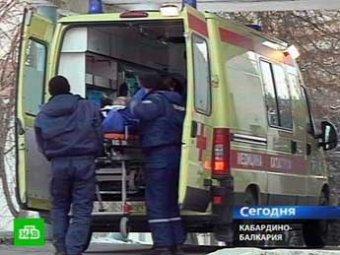 Боевики объяснили, за что расстреляли туристов в Приэльбрусье