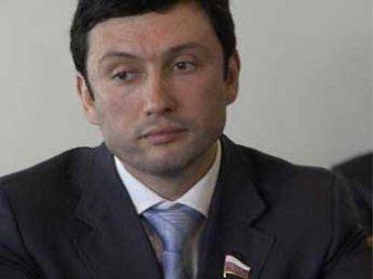 Член Совета Федерации разбился в аварии в Подмосковье