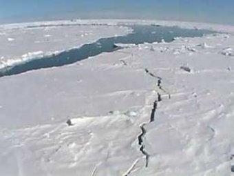 Российские ученые готовы пробуриться в загадочное антарктическое озеро