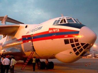 Первый самолет с россиянами вернулся из Ливии
