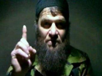 Доку Умаров: теракт в Домодедово был совершен по моему приказу