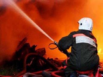 Из-за детской шалости с огнем пятеро человек сгорело в Нижегородской области