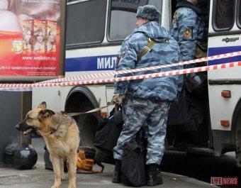 За день в Москве эвакуировали три вокзала