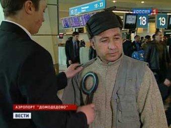 Попасть в аэропорт в России можно будет только по паспорту или правам
