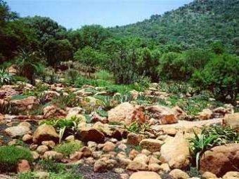 В Африке найдена самая древняя вода на Земле