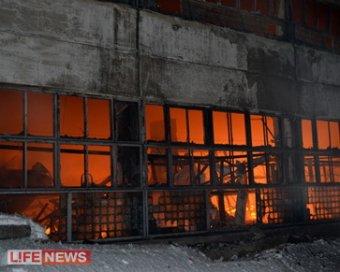 Число жертв пожара в Перми достигло 18 человек