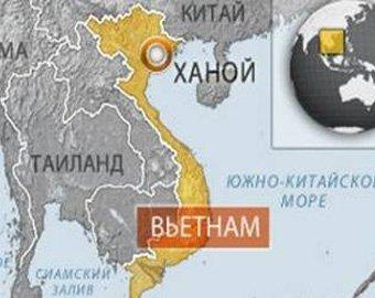 Во Вьетнаме затонуло судно с российскими туристами: погибли две россиянки