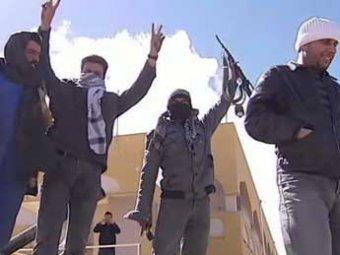 «Аль-Каида» поддержала ливийских протестантов