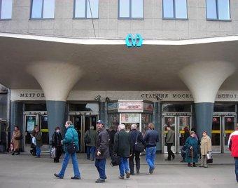 В Питере задержан маньяк, коловший иглой в шею пассажиров метро