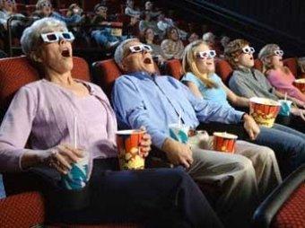 Первые 3D-фильмы снимали в фашистской Германии