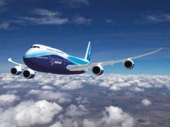 Boeing построил самый длинный самолет