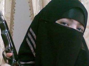 СМИ: В Москве ищут трех чеченских террористок