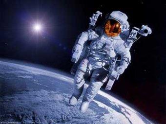 Ученые: человек не может размножаться в космосе