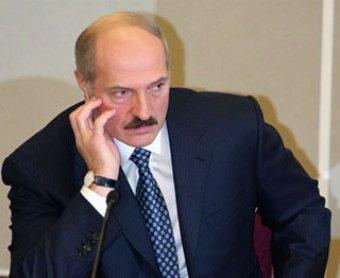 США и Евросоюз ввели санкции против Белоруссии
