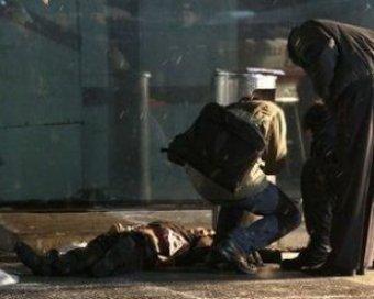 В прессу попали фото смертника в аэропорту Домодедово