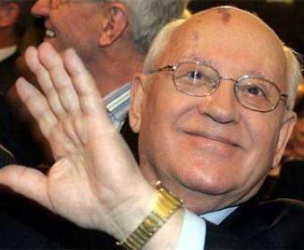 Горбачев раскрыл планы Путина по возвращению в Кремль