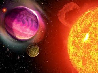 Астрономы насчитали 500 миллионов планет, пригодных для жизни