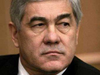 СМИ: Замдиректора ФСБ перед отставкой прокутил в «Ветерке»  млн