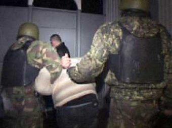 Под Саратовом задержали 36 новых «цапков»