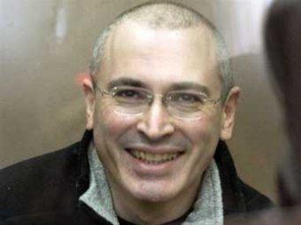 Верховный суд усомнился в законности ареста Ходорковского