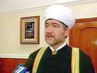 В России начал вещание исламский канал