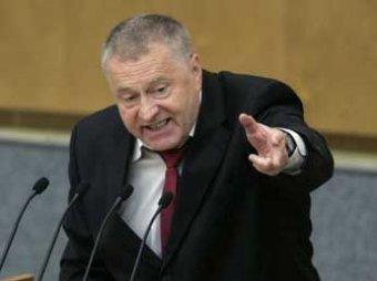 Проверки в «Интеко» инициировал компромат, собранный Жириновским