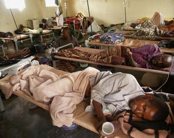 Геннадий Онищенко: Человечеству грозит эпидемия холеры