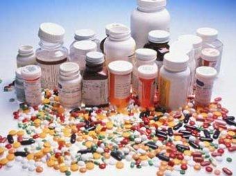 Лекарства от кашля и головной боли исчезнут из свободной продажи