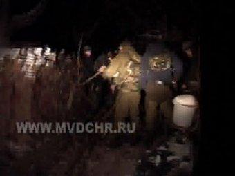 В Чечне уничтожены 6 боевиков Умарова, готовивших теракты