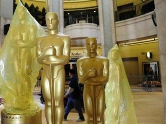 """В Лос-Анджелесе вручны кинопремии """"Оскар"""""""