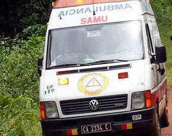 Жительница Камеруна совершила самосожжение, узнав, что муж заразил ее СПИДом