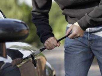 «Росгострах» составил свой рейтинг самых угоняемых машин 2010 года