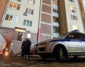 В Новокузнецке убита семья из четырех человек